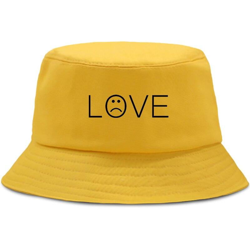 Lil Peep Love Hat