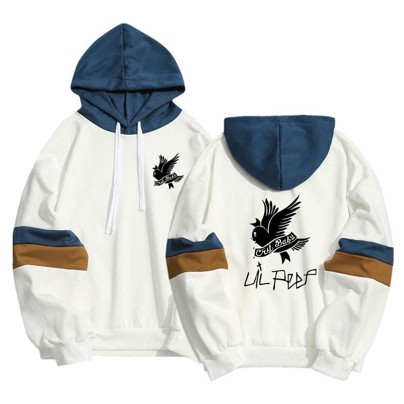 Lil Peep Cry Baby Sweatshirt Hoodies