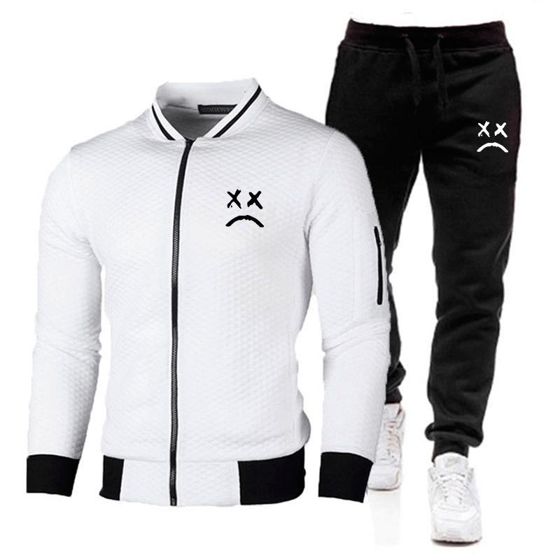 Lil Peep Sweatshirt + Sweatpants