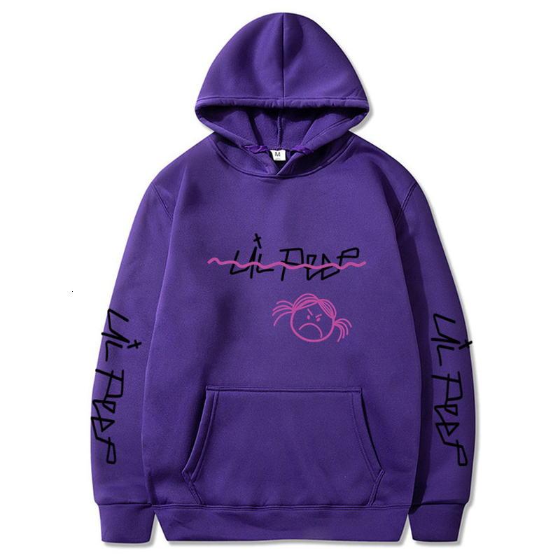 Lil Peep Love Sweatshirts Hoodies