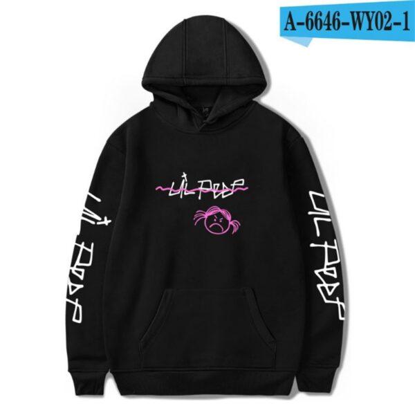 Lil Peep New Sweatshirts Hoodies
