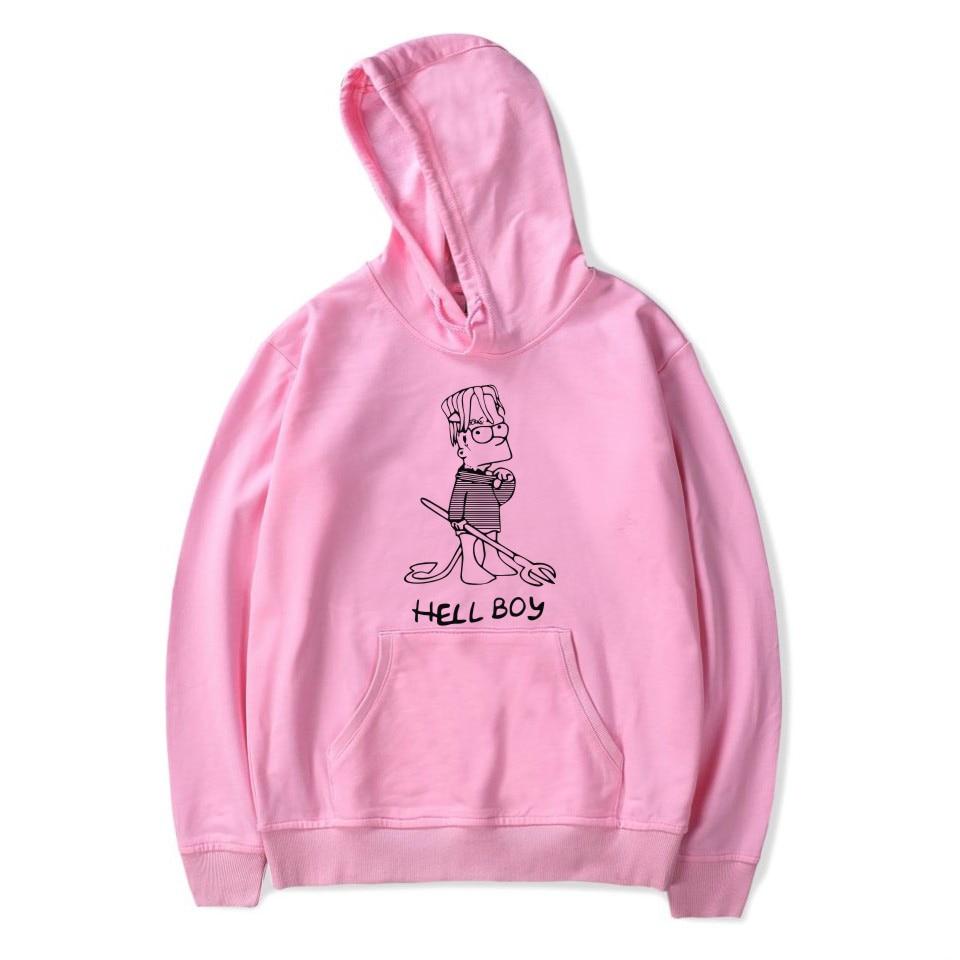 Lil Peep Hell Boy Sweatshirt Hoodies