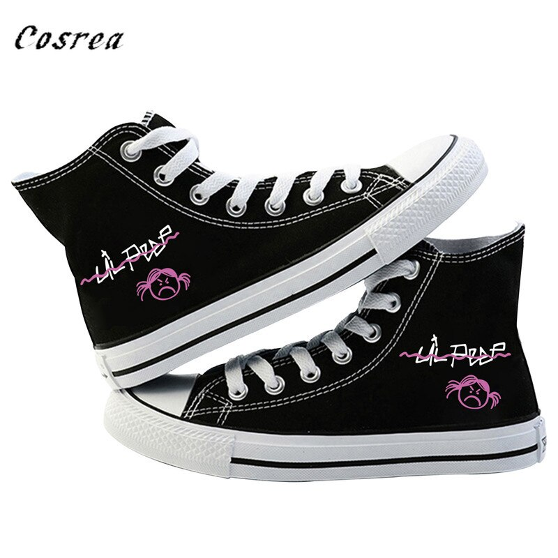 Lil Peep Love Shoes