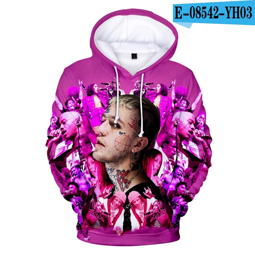 Lil Peep New Sweatshirts Hoodie