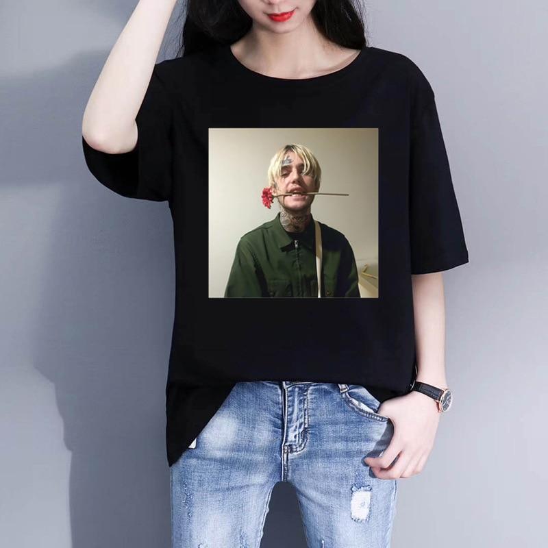 Lil Peep New Tshirts