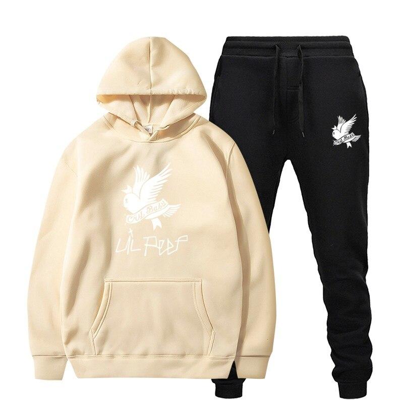 Lil Peep Hoodies Sweatpants Suits