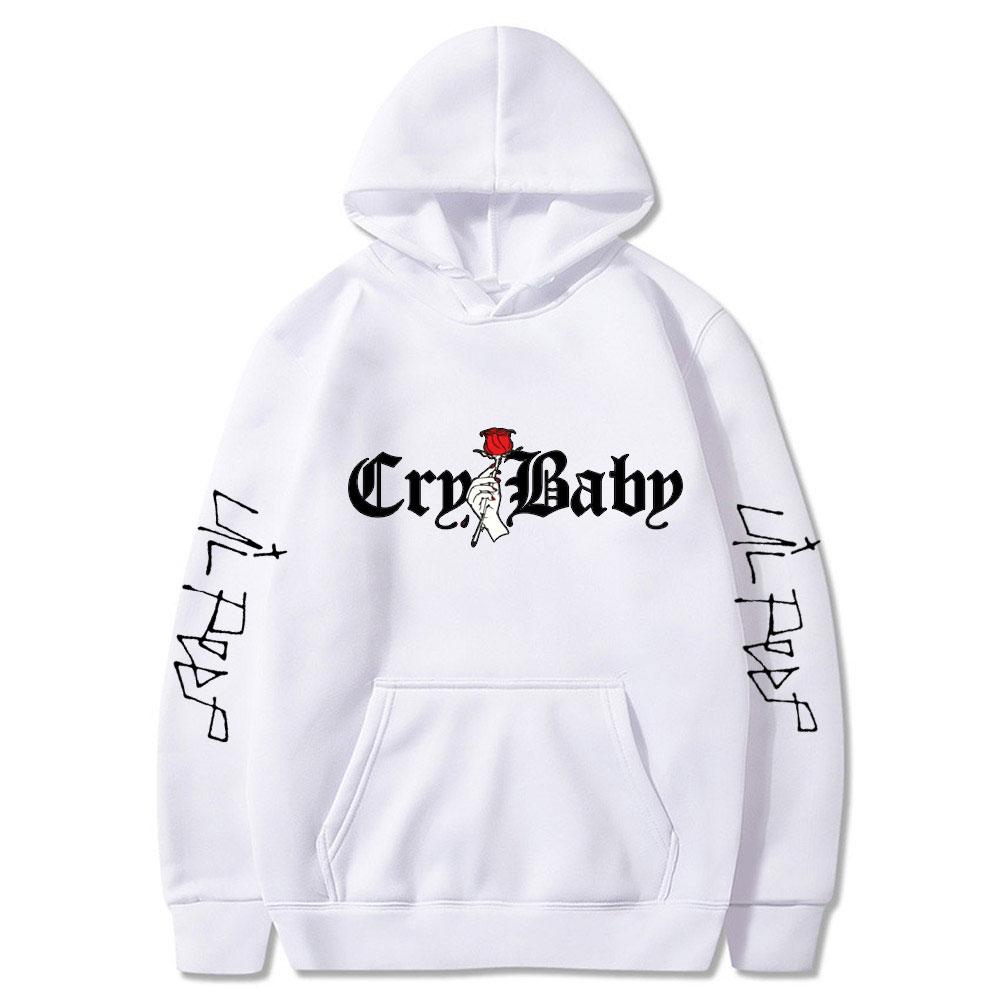 Lil Peep New Hoodies Sweatshirts
