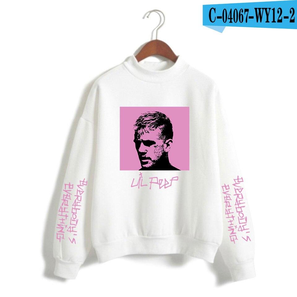 Lil Peep Love Sweatshirt