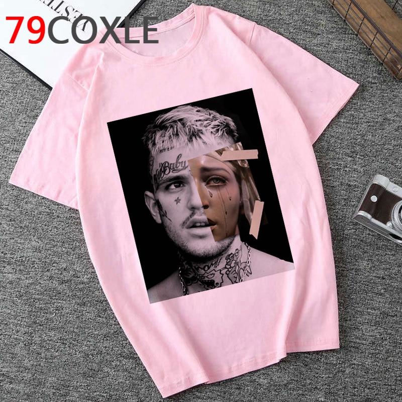 Lil Peep Fashion T-shirt