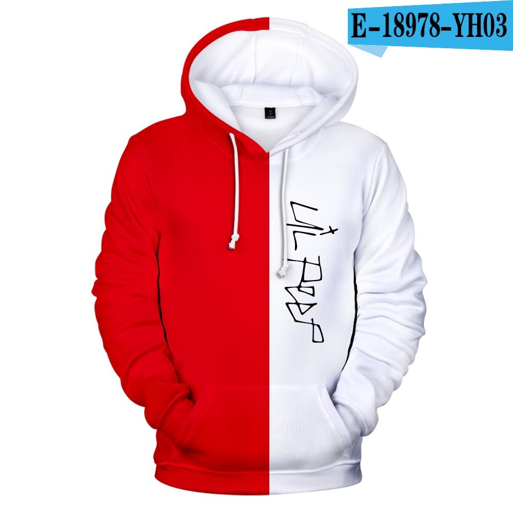 Lil Peep sweatshirts Hoodies