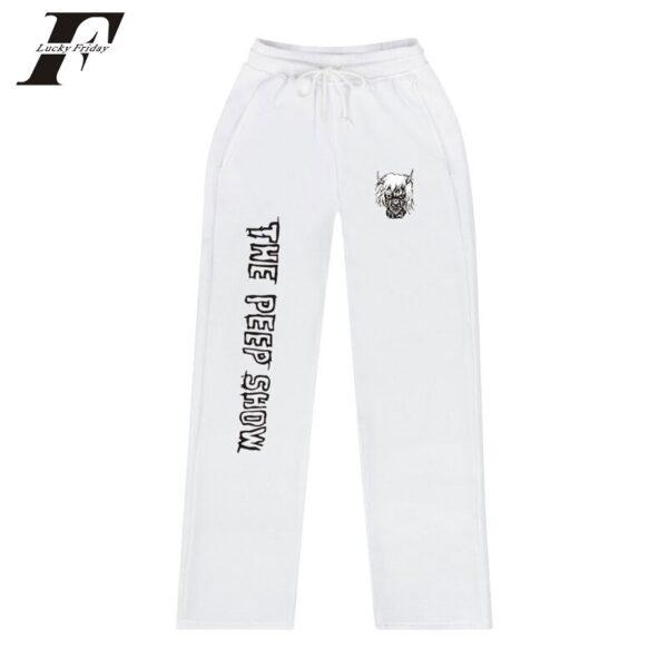 Lil Peep Streetwear Trousers Pants
