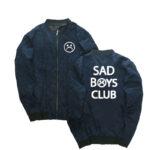 Lil Peep jacket-193