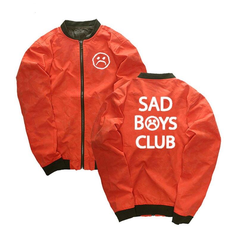 Lil Peep Sad Boy jackets
