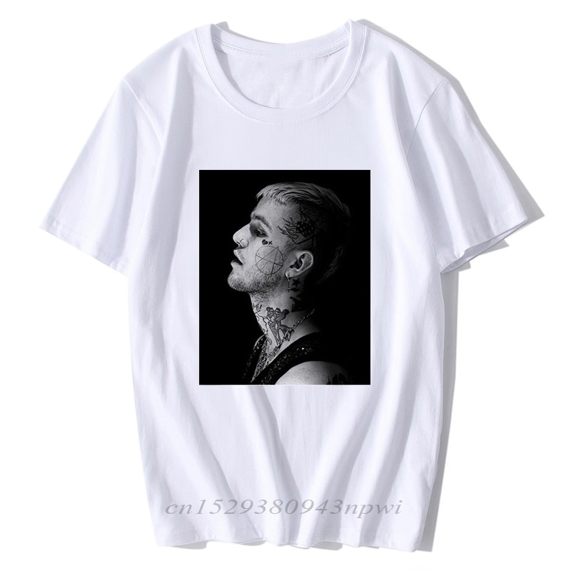 Lil Peep Cool Graphic T-shirt
