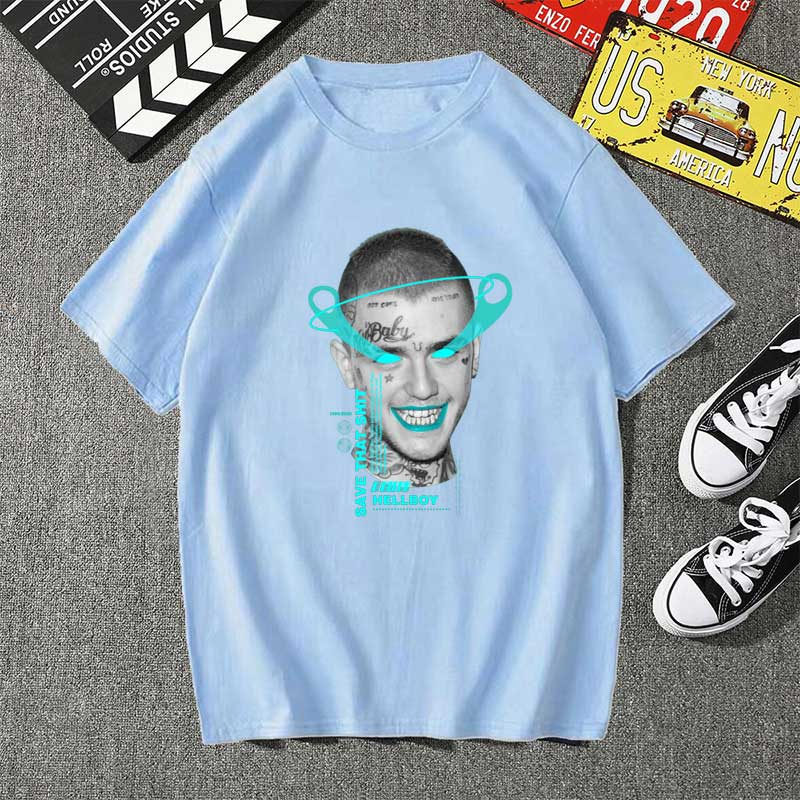 Lil Peep Best T-Shirt