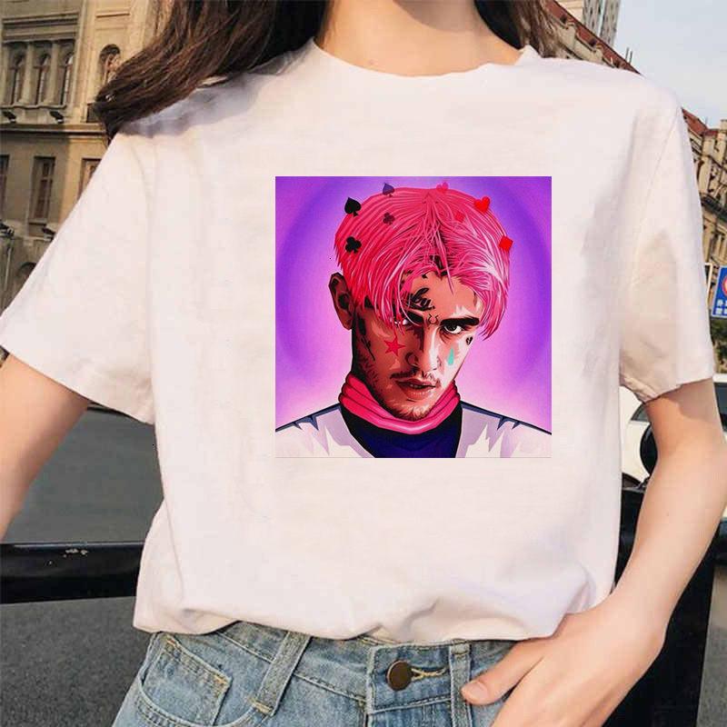 Lil Peep T Shirt