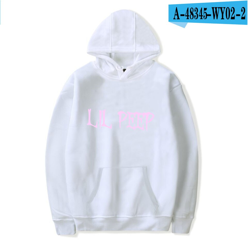 Lil Peep New Winter Sweatshirt Hoodies
