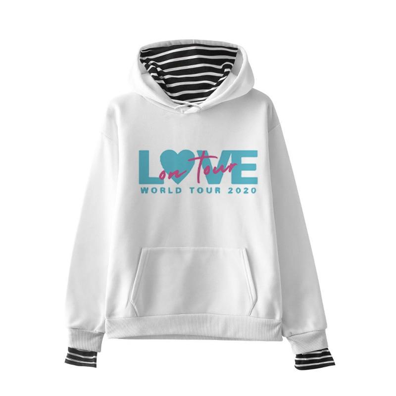 Lil Peep Love Streetwear Hoodies Sweatshirt