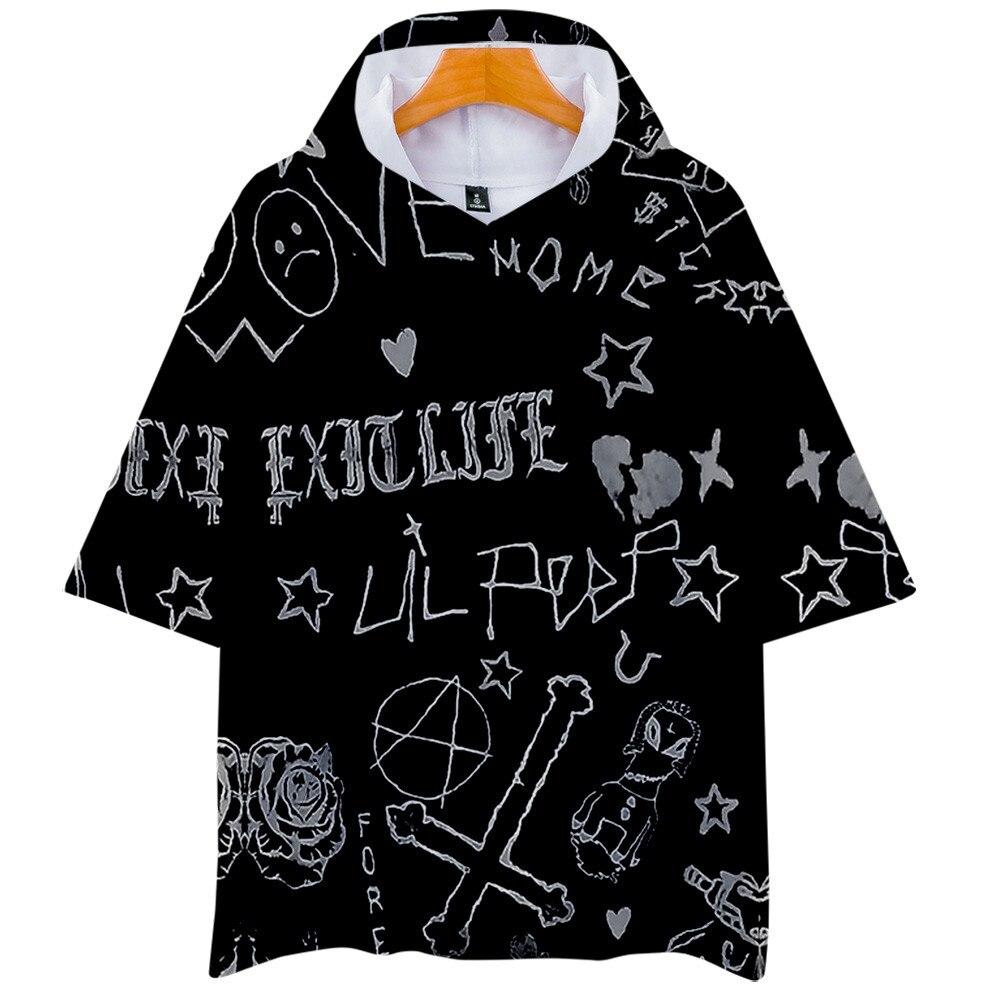 Lil Peep New T shirt