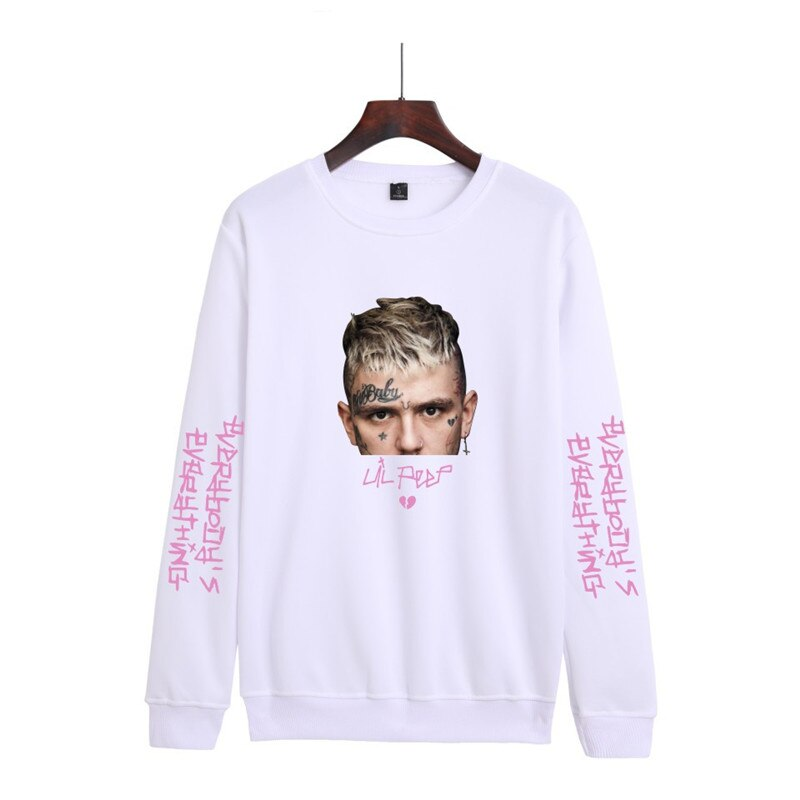 Lil Peep Love Sweatshirts