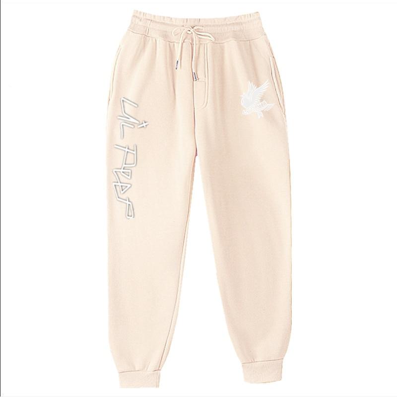 Lil Peep New Running Jogging Pants