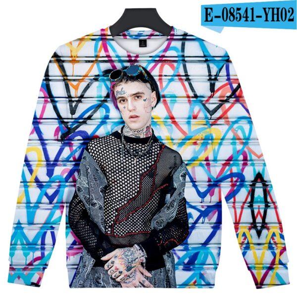 Lil Peep New Best Streetwear Sweatshirt