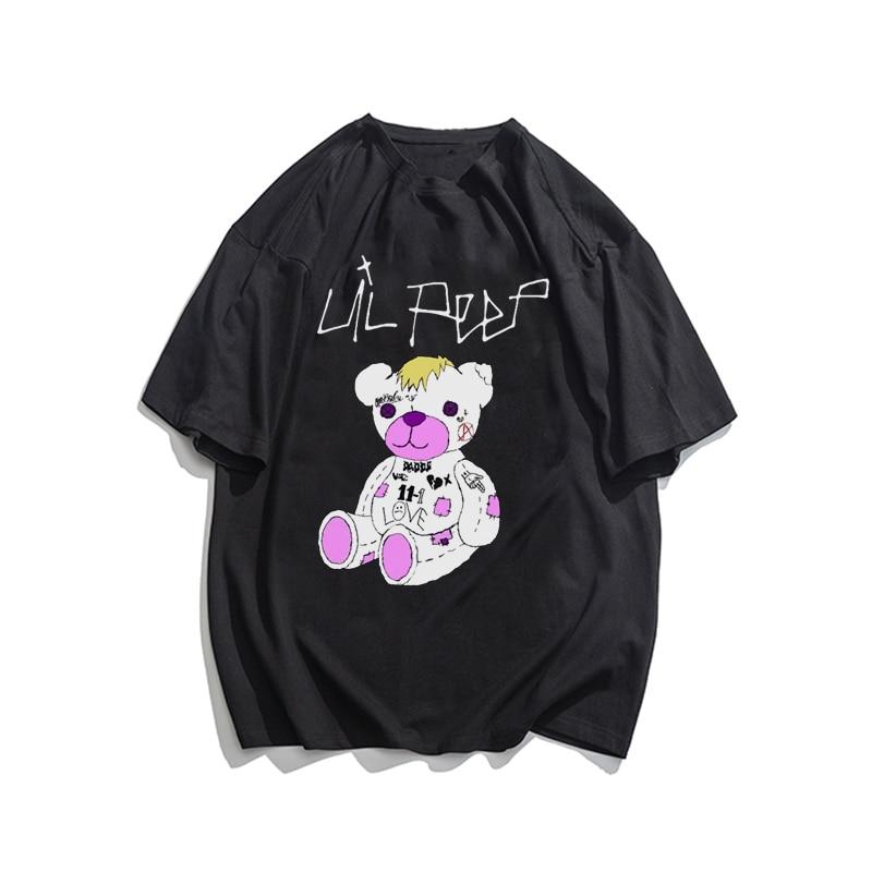 Lil Peep Cool Short Sleeve T-shirt