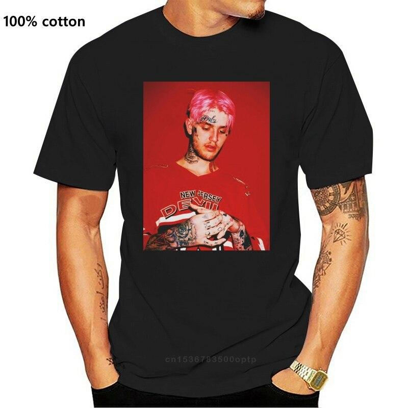 Lil Peep Summer Hot Tshirt