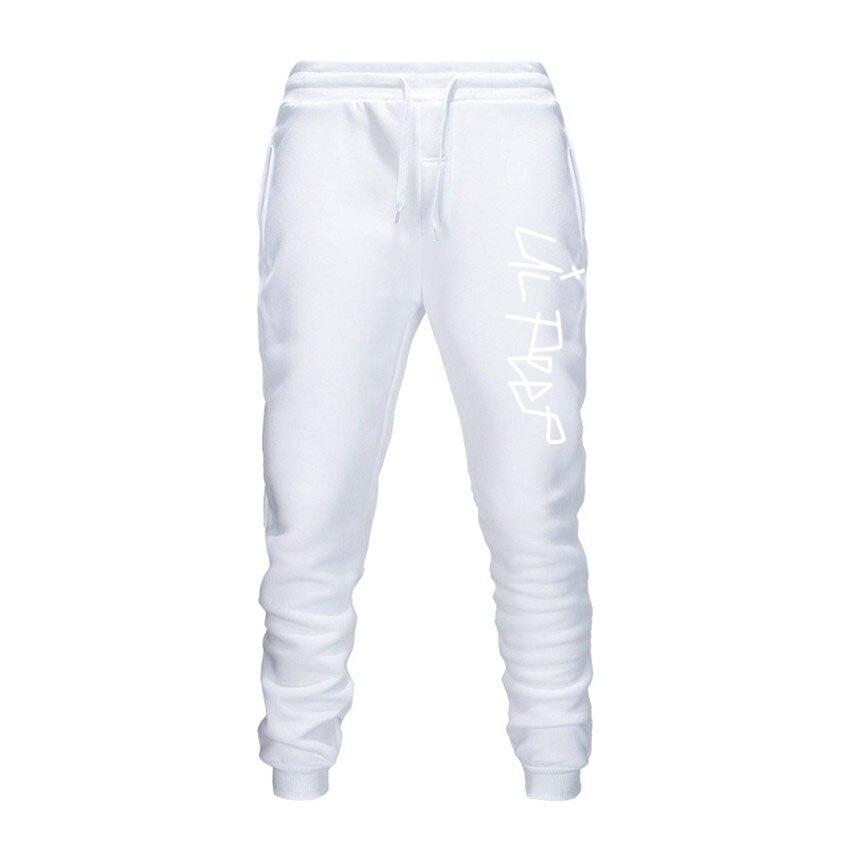 Lil Peep New Style Sweatpants