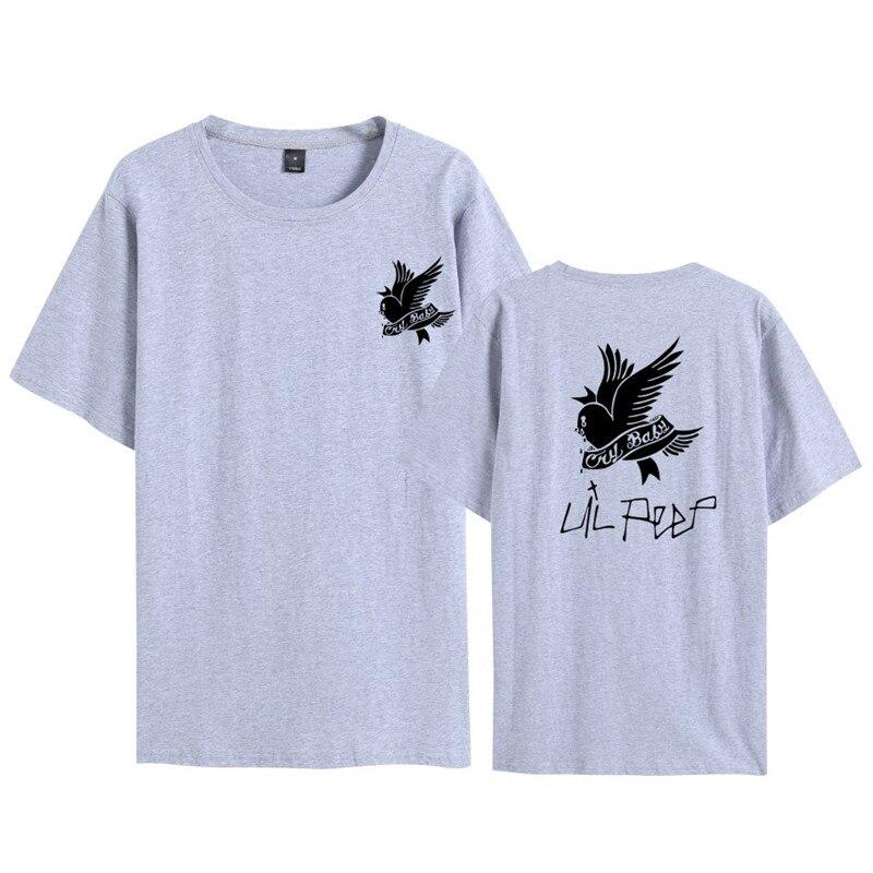 Lil Peep Aesthetic Tshirt