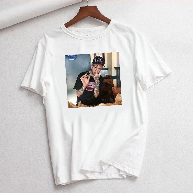 Lil Peep New T-shirt